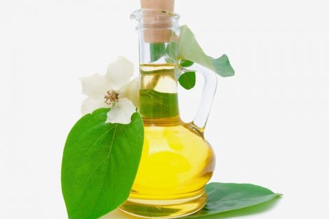Moisturizing Body Oils